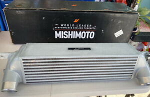 Mishimoto Intercooler For 2015 2020 Ford Mustang Ecoboost