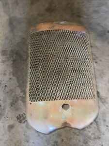 Allis Chalmers B C Tractor Ac 1945 Grill