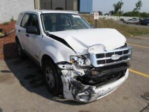 5 Speed Manual Transmission 2008 08 Ford Escape Only Fits 2 3l 4cyl 2wd 111k