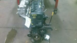 Engine Motor Assembly 2006 Tiburon Sku 2892040