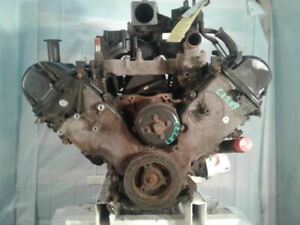 Engine 2000 2001 00 01 Ford Expedition 5 4l 179k Miles