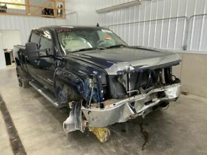 Turbo Supercharger Fits 11 16 Sierra 2500 Pickup 657255
