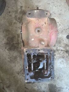 Farmall Cub Transmission Complete Gears In Housing