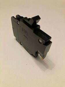 Nc015 Federal Pioneer fpe Stab lok Spacesaver Plug in Circuit Breaker