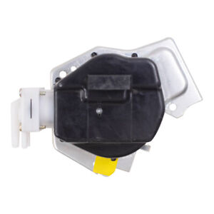 Windshield Washer Pump For 1968 Chevrolet Corvette With 3 Port Nozzle