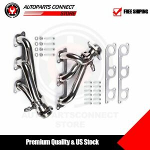 For Ford Ranger 2007 Mazda Stainless Racing Header Manifold Exhaust 4 0l Sohc