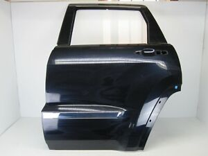 2011 2019 Jeep Grand Cherokee Limited Rear Left Side Door Shell Panel
