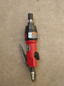 Chicago Pneumatic 1 4 Hex Impact Screwdriver Cp2037