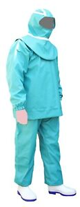 Chemical And Biological Protection Suit