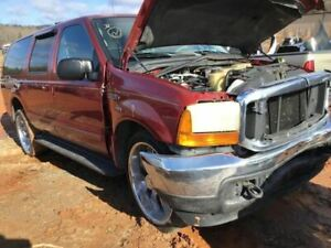 Engine 5 4l Vin L 8th Digit Sohc Without Egr Valve Fits 00 01 Excursion 2580094