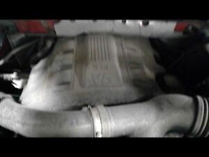 F150 2013 Engine Cover 1916781
