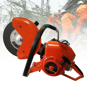Electric M14 150mm Cut Off Saw Concrete Saw Cutter Manual Start 10000rpm