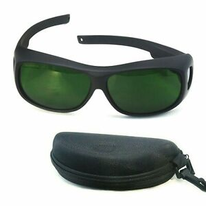Od5 Ce 200 2000nm Ipl Uv400 Safety Glasses Laser Beauty Protection Goggles