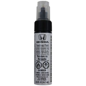 Honda Genuine Tango Red Pearl Touch Up Paint 08703 R525pah