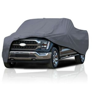 psd Supreme Truck Cover For 2009 2021 Ford F 150 4 door Extended Cab Short Bed