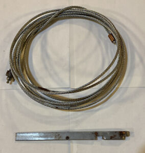 Telpro Panellift Replacement Standard Cable 138 2 For Drywall Lift Model 138 2