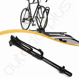 Universal Car Roof Top Bicycle Carrier Rack For One Bikes Max Carrier iron