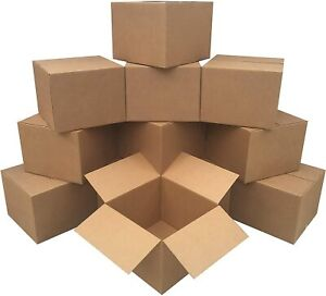 Boxes many Sizes Available packing Shipping Mailing Moving Storage ships Free