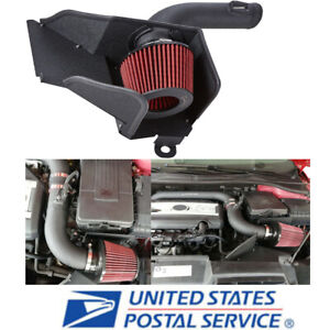 3 0 Intake Pipe For Vw Golf Mk6 2 0l Tsi Turbo Aluminum Cold Air Intake System