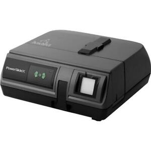 Pacific Image Powerslide X Automated 35mm Slide Scanner ps X