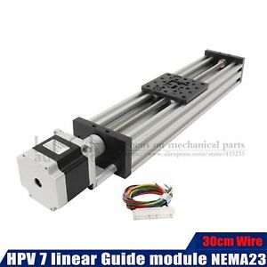 3d Printer Spare Parts V slot Linear Models 2mm 4mm 8mm 12mm Z axis Router Kits