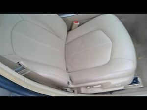 Passenger Front Seat Sedan Seat Opt Aq9 Excluding V series Fits 12 Cts 3142221