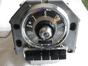 1955 Ford Car Radio Completely Refurbished