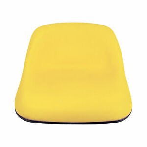 A I Low back Universal Replacement Lawn Garden Tractor Seat Lms2002yl