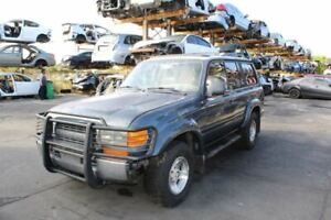 Fuel Vapor Charcoal Canister 1994 Toyota Land Cruiser