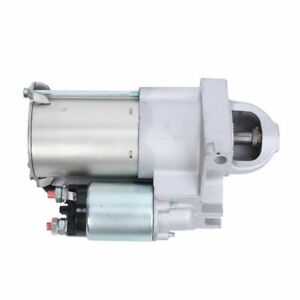 New Starter For Buick Chevy Pontiac Olds Camaro Impala Truck 3 8l 6484 1998 2009