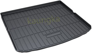 Cargo Liner Rear Cargo Tray Trunk Floor Mats Waterproof For 2015 2021 Ford Edge