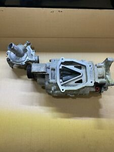 Eaton M45 Supercharger 2002 2006 Mini Cooper S Super Charger With Water Pump