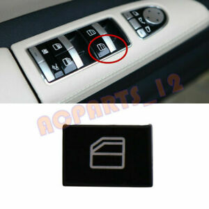 Driver Side No 2 Window Key Control Switch Button For Mercedes W221 2010 2013