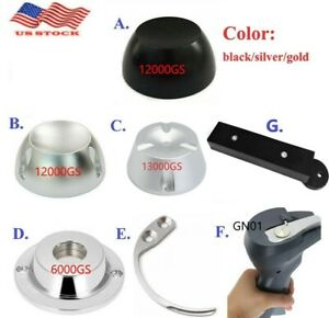 5300gs 16000gs Magnetic Eas Security Anti theft Clothes Tag Tool us Stock