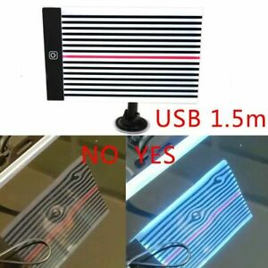 Scratch Reflector Board Light Led Lamp Line Ferramenta Paintless Car Dent Repair