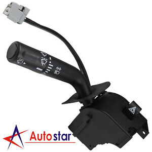 Turn Signal Wiper Dimmer Combination Lever Switch For 2005 2008 Ford F150