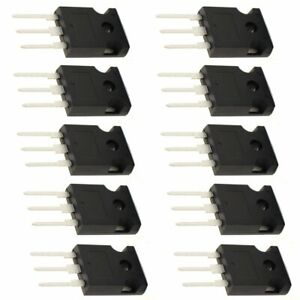 10pcs Power Mosfet Irfp064n Irfp064npbf Power Mosfet 55v 110a Ir To 247