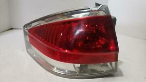 2008 2011 Ford Focus Tail Light Assembly Left driverside