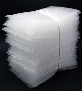 Wrap Envelopes Bags White Plastic Bubble Pouches For Ldpe Packing Materials