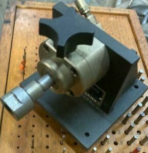 Edmunds Air Spindle Gage