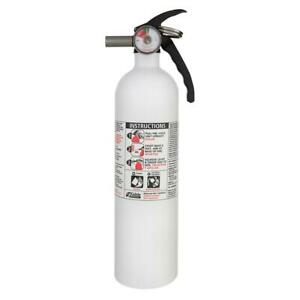 Fire Extinguisher For Car Truck Auto Marine Boat Kidde 3 9lb 10 b c Dry Chemical