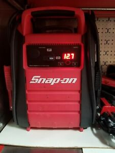 Snap On Eejp500 Working Unit Or For Parts Shell Only No Battery Included