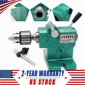 Lathe Tailstock Assembly Diy Simple Expansion Spindle Tailstock Tip Mt3 Woodwork