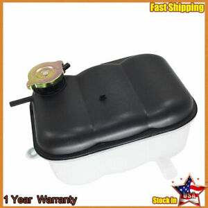 Coolant Overflow Recovery Tank W cap For Dodge Ram 5072602ab