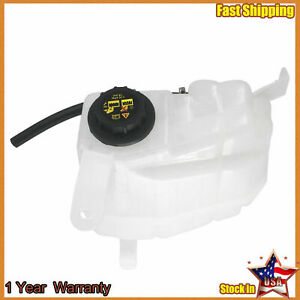Engine Coolant Recovery Tank For Ford F 150 Heritage Expedition 603 026