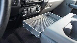 2011 2021 Ford F 150 F 250 F 350 Front Center Console Seat Headrest Tray