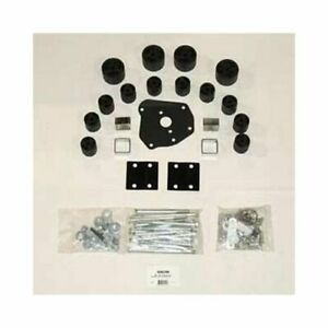Performance Accessories Pa5502m Body Lift 2 In Fits Toyota Pickup Kit