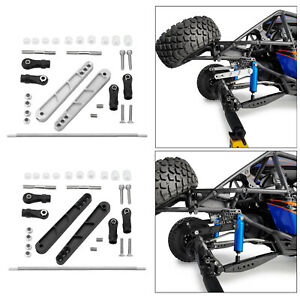 Sway Bar Stabilizer Set for Axial 1:10 RC Rock Crawler Car Model Spare $15.80