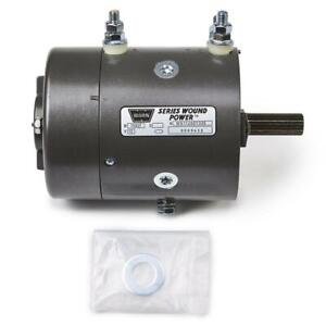 Warn 77893 Motor Winch Replacement Part M6000 M8000 M8000 s Each