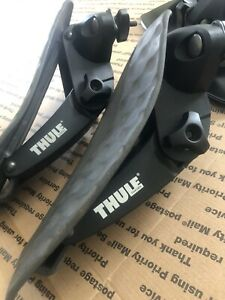 Thule 883 Glide And Set Kayak Carriers